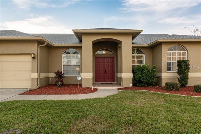 1106 Fox Chapel Drive, Lutz, FL 33549 (MLS #T3152290) :: Griffin Group