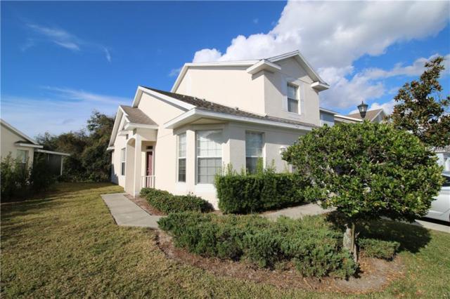 9624 Carlsdale Drive, Riverview, FL 33578 (MLS #T3152298) :: Bridge Realty Group
