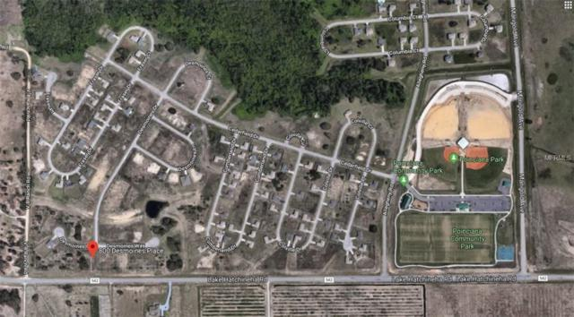 800 Desmoines Place, Poinciana, FL 34759 (MLS #T3152306) :: The Lockhart Team