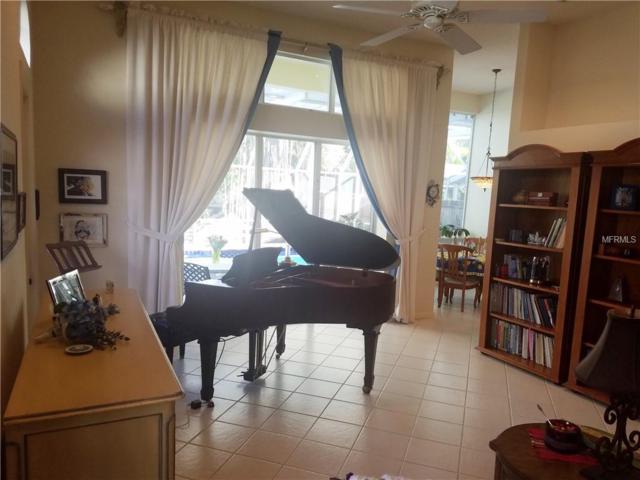 6193 Nicole Court, Sarasota, FL 34243 (MLS #T3152335) :: Sarasota Home Specialists