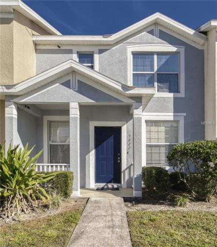 9822 Carlsdale Drive, Riverview, FL 33578 (MLS #T3152353) :: The Duncan Duo Team