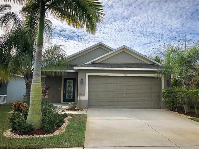 Address Not Published, Ruskin, FL 33570 (MLS #T3152356) :: Sarasota Home Specialists