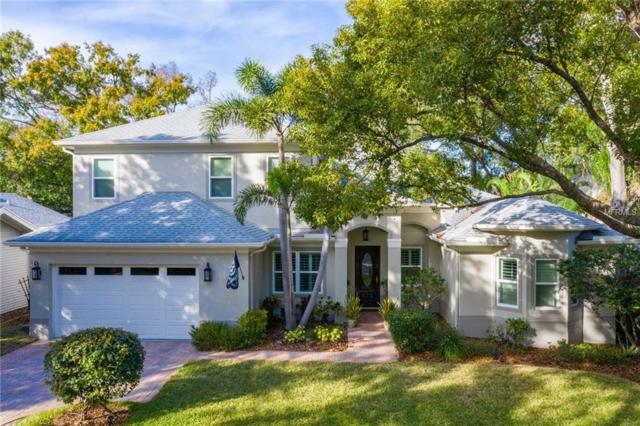 2913 W Bay Vista Avenue, Tampa, FL 33611 (MLS #T3152386) :: Delgado Home Team at Keller Williams