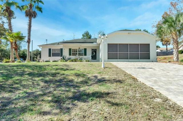 6131 Sunday Road, Spring Hill, FL 34608 (MLS #T3152389) :: Your Florida House Team