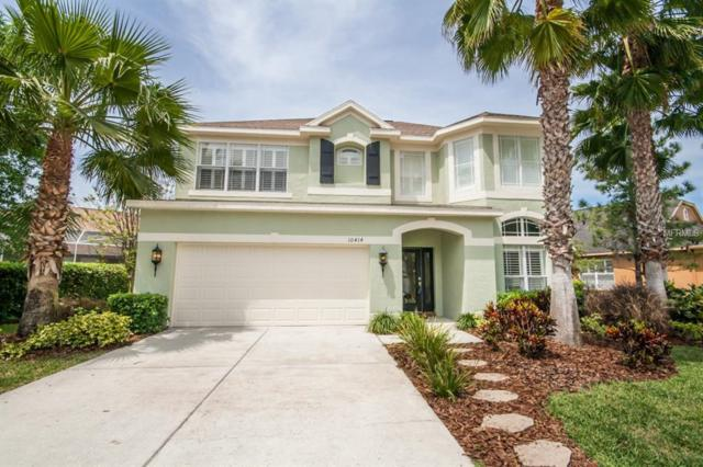 10414 Applecross Lane, Tampa, FL 33626 (MLS #T3152394) :: Team Bohannon Keller Williams, Tampa Properties