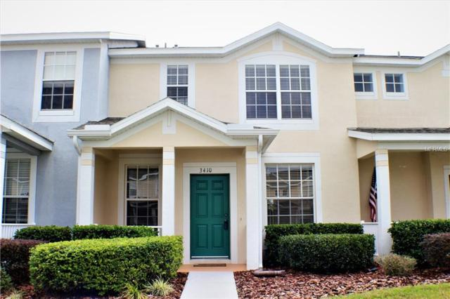 3410 Broken Bow Drive, Land O Lakes, FL 34639 (MLS #T3152405) :: The Light Team
