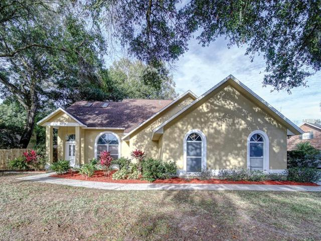 2219 Glen Mist Drive, Valrico, FL 33594 (MLS #T3152409) :: Griffin Group