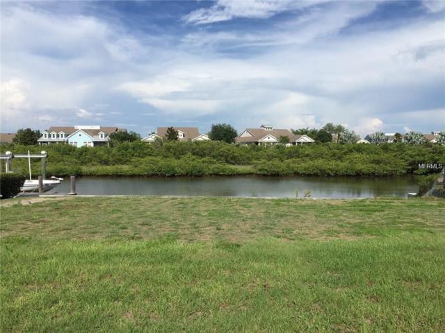 5609 Seagrass Place, Apollo Beach, FL 33572 (MLS #T3152472) :: Team Bohannon Keller Williams, Tampa Properties