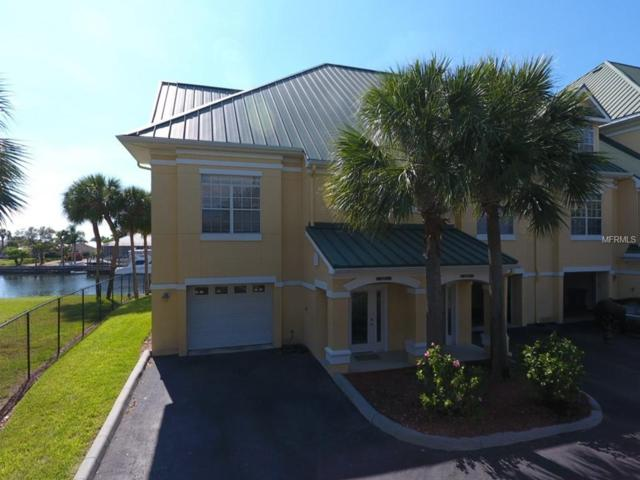 6402 Sunset Bay Circle, Apollo Beach, FL 33572 (MLS #T3152478) :: Team Bohannon Keller Williams, Tampa Properties
