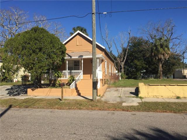 2113 W Beach Street, Tampa, FL 33607 (MLS #T3152482) :: Lock & Key Realty