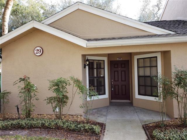 5100 Burchette Road #2900, Tampa, FL 33647 (MLS #T3152487) :: Team Bohannon Keller Williams, Tampa Properties