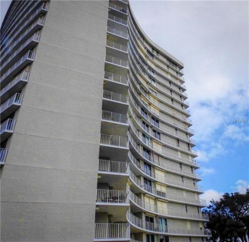 2611 Bayshore Boulevard #605, Tampa, FL 33629 (MLS #T3152490) :: The Duncan Duo Team