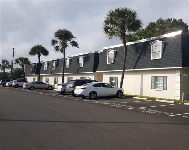 4315 Aegean Drive 124C, Tampa, FL 33611 (MLS #T3152505) :: The Duncan Duo Team