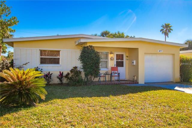 877 Bruce Avenue, Clearwater Beach, FL 33767 (MLS #T3152532) :: Burwell Real Estate