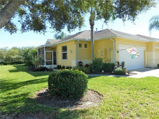 1324 Fairway Greens Drive #70, Sun City Center, FL 33573 (MLS #T3152534) :: Lock & Key Realty