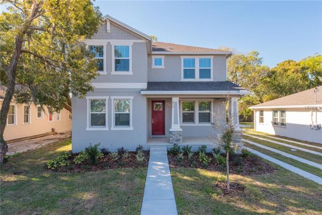 710 W Idlewild Avenue, Tampa, FL 33604 (MLS #T3152539) :: Lock & Key Realty