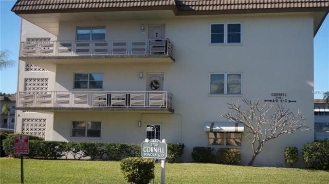 5750 80TH Street N D108, St Petersburg, FL 33709 (MLS #T3152558) :: Lock & Key Realty