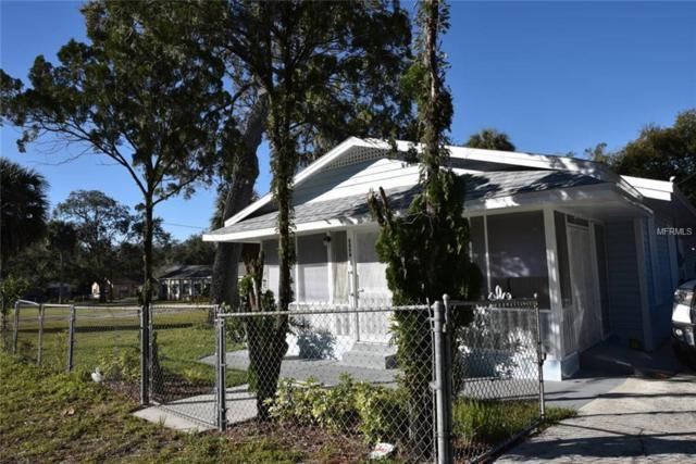 8508 N 10TH Street, Tampa, FL 33604 (MLS #T3152569) :: Lock & Key Realty