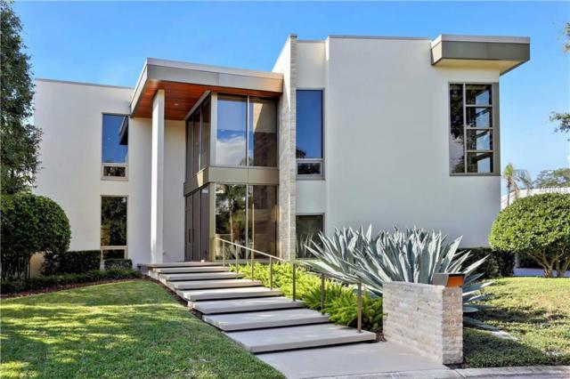 1104 Culbreath Isles Drive, Tampa, FL 33629 (MLS #T3152575) :: Team Bohannon Keller Williams, Tampa Properties