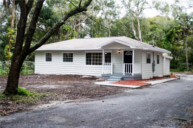 516 Brook Street, Tampa, FL 33619 (MLS #T3152601) :: The Duncan Duo Team