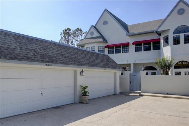 18726 Wimbledon Circle, Lutz, FL 33558 (MLS #T3152608) :: Andrew Cherry & Company