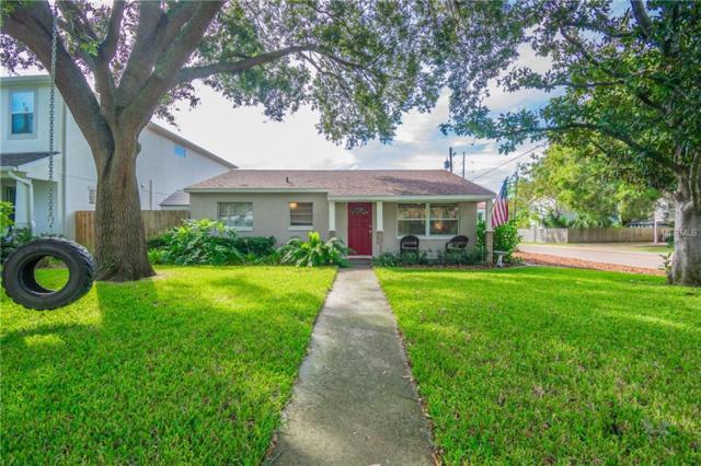 3514 W Tacon Street, Tampa, FL 33629 (MLS #T3152622) :: Andrew Cherry & Company