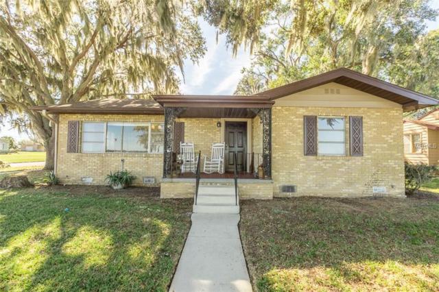 2408 Lake Ariana Boulevard, Auburndale, FL 33823 (MLS #T3152638) :: Florida Real Estate Sellers at Keller Williams Realty