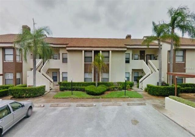 2842 Countrybrook Drive #24, Palm Harbor, FL 34684 (MLS #T3152649) :: Delgado Home Team at Keller Williams