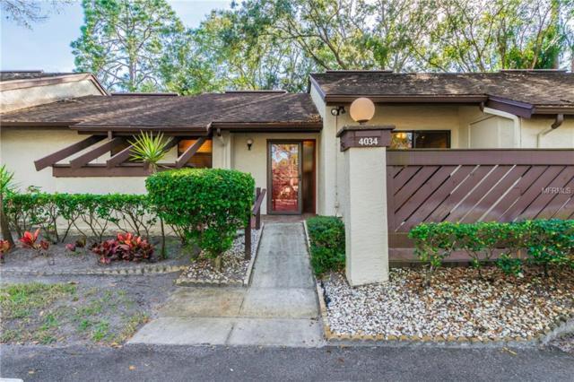 4034 Diamond Leaf Court, Palm Harbor, FL 34684 (MLS #T3152678) :: Burwell Real Estate