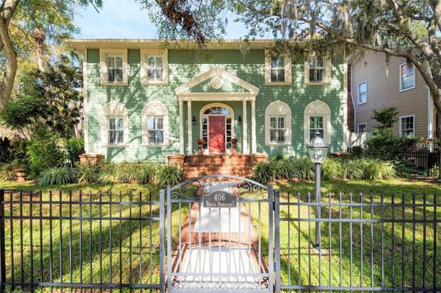 406 S Royal Poinciana Drive, Tampa, FL 33609 (MLS #T3152707) :: Andrew Cherry & Company