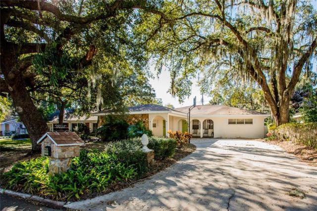 5112 W Evelyn Drive, Tampa, FL 33609 (MLS #T3152736) :: Team Bohannon Keller Williams, Tampa Properties