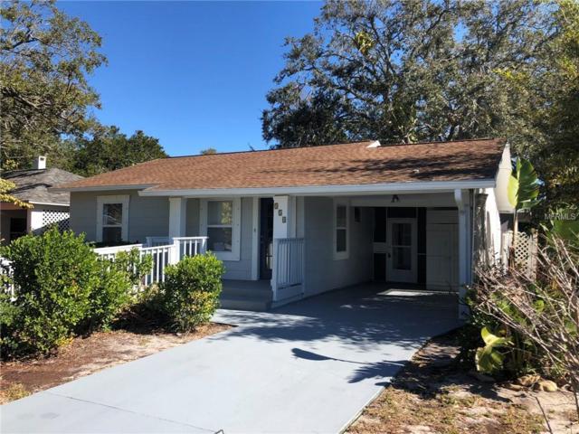 154 6TH Street NW, Largo, FL 33770 (MLS #T3152793) :: Burwell Real Estate