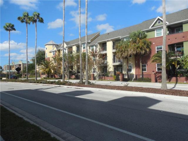 1810 E Palm Avenue #1210, Tampa, FL 33605 (MLS #T3152796) :: KELLER WILLIAMS CLASSIC VI