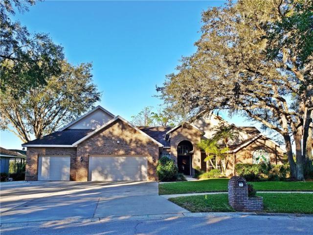 3002 Colonial Ridge Drive, Brandon, FL 33511 (MLS #T3152797) :: Team Bohannon Keller Williams, Tampa Properties
