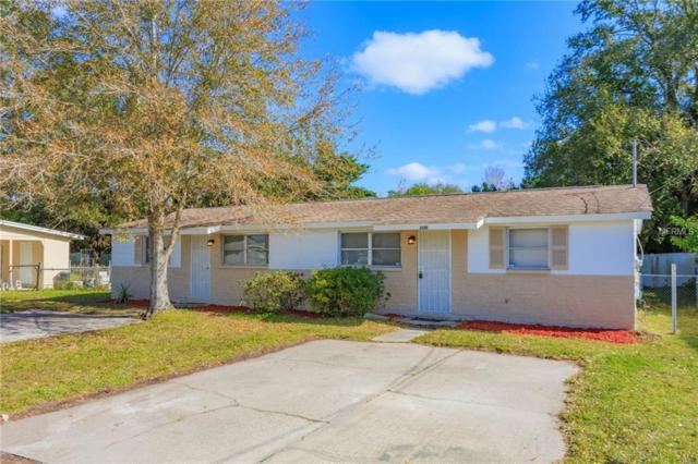 2120 Ranchita Trail, Holiday, FL 34690 (MLS #T3152843) :: Griffin Group