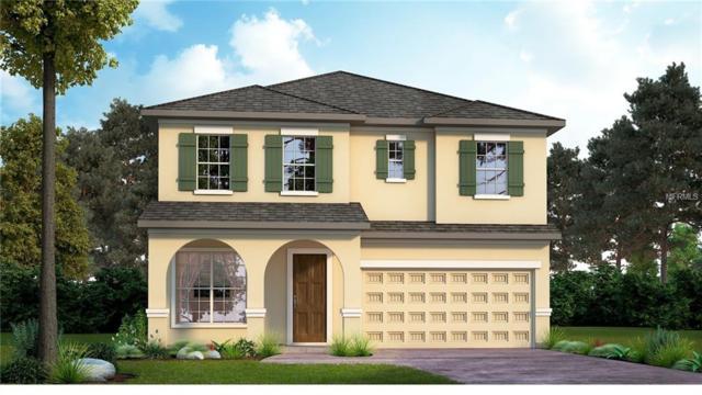 2812 W North A Street, Tampa, FL 33609 (MLS #T3152860) :: Team Bohannon Keller Williams, Tampa Properties
