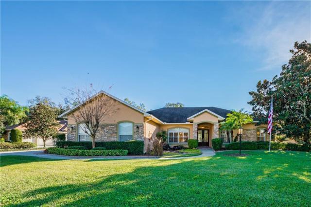 1213 Oxbridge Drive, Lutz, FL 33549 (MLS #T3152874) :: Lovitch Realty Group, LLC