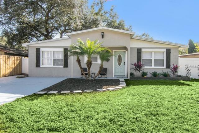 504 W 128TH Avenue, Tampa, FL 33612 (MLS #T3152899) :: Team Bohannon Keller Williams, Tampa Properties