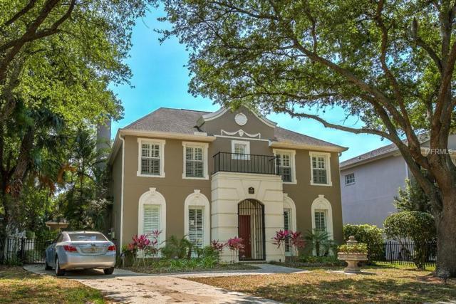 3408 W Bay Villa Avenue, Tampa, FL 33611 (MLS #T3152933) :: Team Bohannon Keller Williams, Tampa Properties