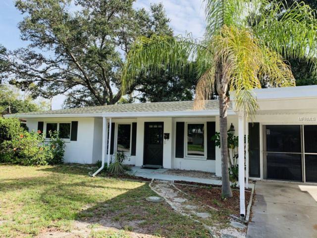 4055 Prudence Circle, Sarasota, FL 34235 (MLS #T3152935) :: Lovitch Realty Group, LLC
