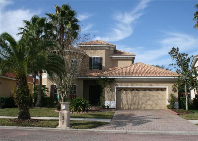 18022 Cozumel Isle Drive, Tampa, FL 33647 (MLS #T3152980) :: Team Bohannon Keller Williams, Tampa Properties