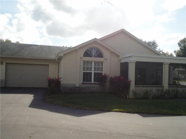1124 Golfview Woods Drive, Ruskin, FL 33573 (MLS #T3152985) :: Lovitch Realty Group, LLC