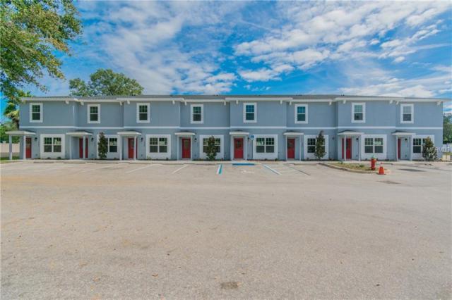 9213 Bella Terraza Way, Temple Terrace, FL 33617 (MLS #T3152998) :: Team Bohannon Keller Williams, Tampa Properties
