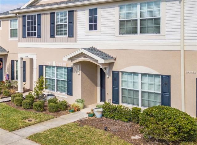 15924 Stable Run Drive, Spring Hill, FL 34610 (MLS #T3153117) :: The Duncan Duo Team