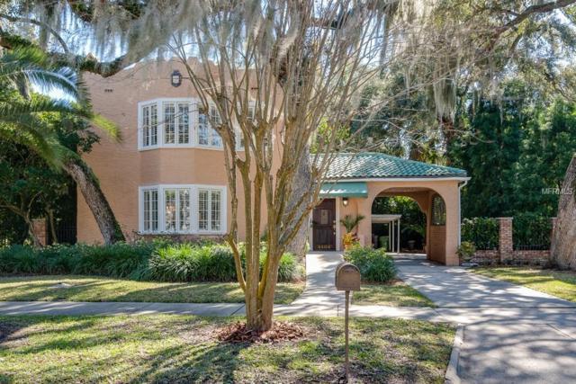 4804 W Woodmere Road, Tampa, FL 33609 (MLS #T3153173) :: Andrew Cherry & Company