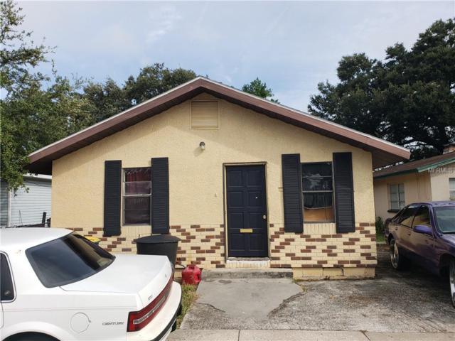 1110 Carlton Street, Clearwater, FL 33755 (MLS #T3153191) :: Team Bohannon Keller Williams, Tampa Properties