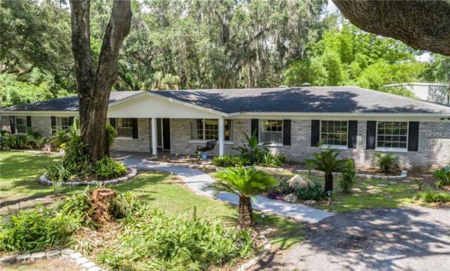 821 Telfair Road, Brandon, FL 33510 (MLS #T3153335) :: RE/MAX Realtec Group
