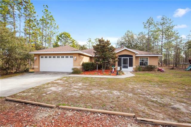 8371 SE 138TH Terrace, Dunnellon, FL 34431 (MLS #T3153399) :: Griffin Group