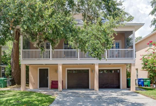 2907 W Bay View Avenue, Tampa, FL 33611 (MLS #T3153420) :: The Duncan Duo Team