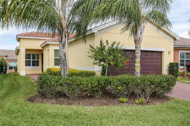 5106 Cobble Shores Way, Wimauma, FL 33598 (MLS #T3153433) :: The Duncan Duo Team